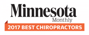 Chiropractor Mendota Heights MN 2017 Minnesota Monthly Best Chiropractor
