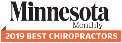 Chiropractor Mendota Heights MN 2019 Minnesota Monthly Best Chiropractor