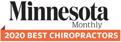 Chiropractor Mendota Heights MN 2020 Minnesota Monthly Best Chiropractor