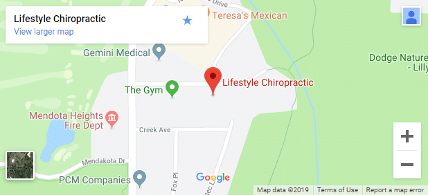 Chiropractor in Mendota Heights MN