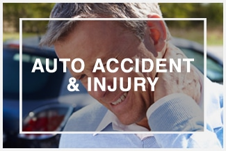 Auto Accident and Injury