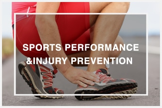 Sports Performance and Injury Prevention
