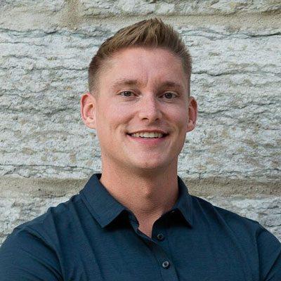 Chiropractor in Mendota Heights MN Andrew Newman